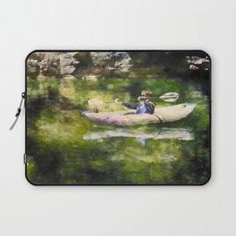 Colorado River Ducky Laptop Sleeve