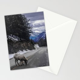 Salt Lick Stationery Cards