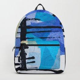 Fir Trees Backpack