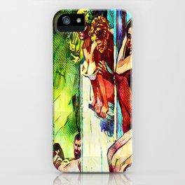 Film Strip iPhone Case