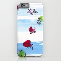 Ocean Fish Slim Case iPhone 6s
