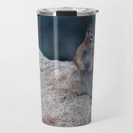Ground Squirrel, Rocky Mountain National Park Travel Mug