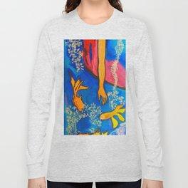 Ophelia  #society6 #decor #buyart Long Sleeve T-shirt