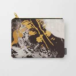 Ink Blot : Phoenix Carry-All Pouch