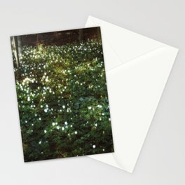 Where Love Grows Stationery Cards