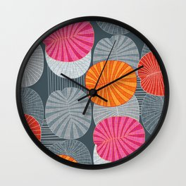 Dickinsonia Rex Wall Clock