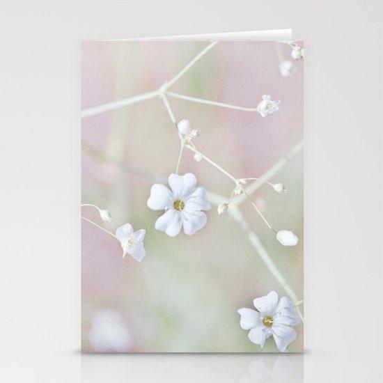 Pastel Wonderland Stationery Cards