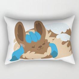 Glaceon Rectangular Pillow