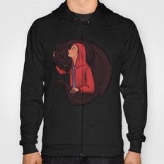 Don't Be Such a Sourwolf Hoody