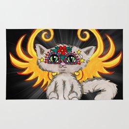 Cat Fairy Rug