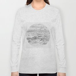 Universe by exident Long Sleeve T-shirt