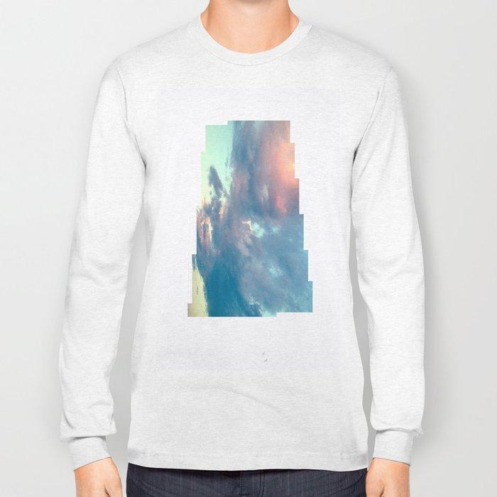Cloudscape VI Long Sleeve T-shirt