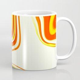 Abstract Fluid 18 Coffee Mug