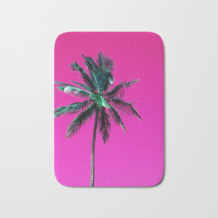 Palm Tree PR Bath Mat