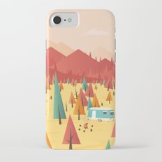 Go out iPhone 7 Slim Case