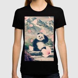 Baby Panda by GEN Z T-shirt