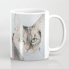 Cookie the cat Coffee Mug