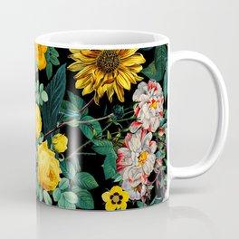 Midnight Garden XX Coffee Mug