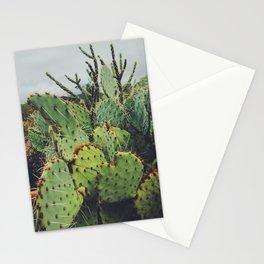 Dark Desert I Stationery Cards