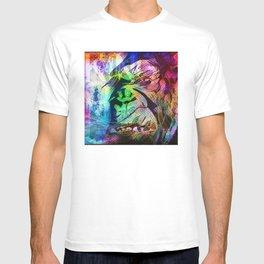 Big ape T-shirt