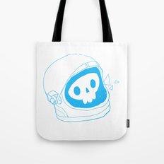 space doodle Tote Bag