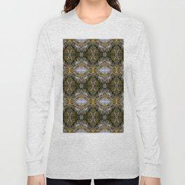 MossCrest Long Sleeve T-shirt