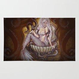 The Siren Rug