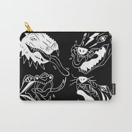 Beasts in Black Carry-All Pouch