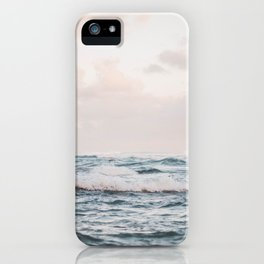 Sunrise at the North Shore iPhone Case
