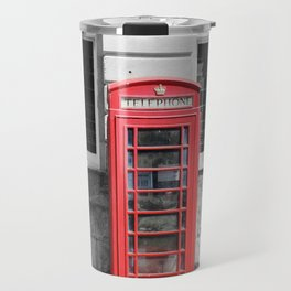 Classic Britain Travel Mug