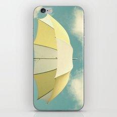 Up High iPhone & iPod Skin