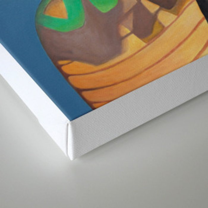 Ideal Canvas Print