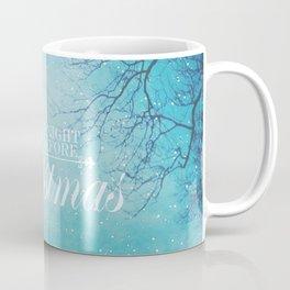 Twas The Night Before Christmas Coffee Mug