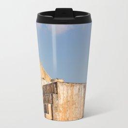 Calculation Observatory Travel Mug