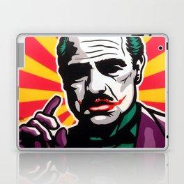 The JokeFather Laptop & iPad Skin