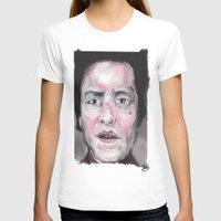 christopher walken T-shirts featuring Christopher Walken by Be Sound Art