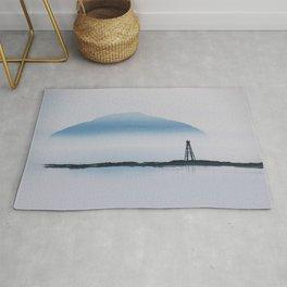Blue Island Rug