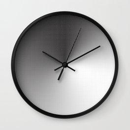 Illusion cube 4 Wall Clock