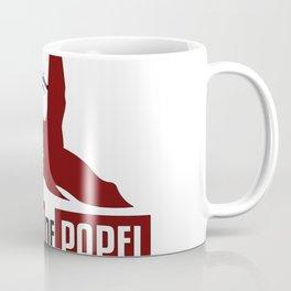 La Casa De Papel #1 Coffee Mug