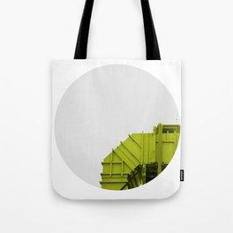 Air intake  Tote Bag