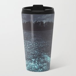 Crystal Lake Travel Mug