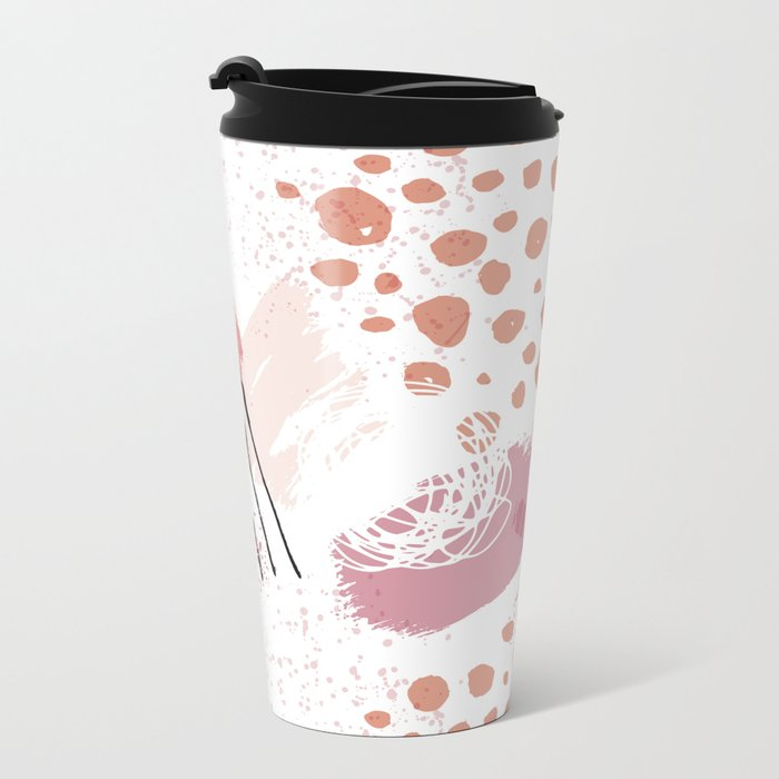 Confident Travel Mug