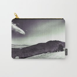 Follow......, and dream.... Carry-All Pouch