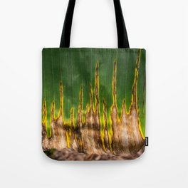 Colors of the Amazonas Tote Bag