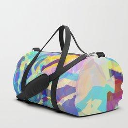 Volcanic Duffle Bag