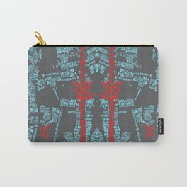 Bali Carry-All Pouch