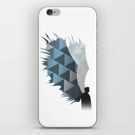 Wings iPhone Skin