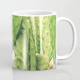 Southwest Desert Cactus Coffee Mug