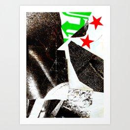 uygner Art Print