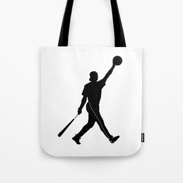 #TheJumpmanSeries, Ken Griffey Jr. Tote Bag